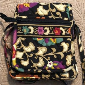 Vera Bradley bag. Absolutely perfect condition!